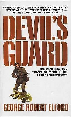 Devil's Guard, Elford, George Robert | Mass Market Paperback Book | 978044012014
