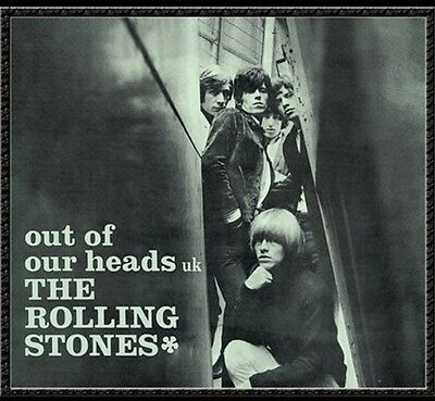 The Rolling Stones - Out of Our Heads (UK) [New CD] Rmst