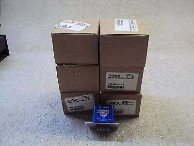 Mechohm 959-588-6 Dc Control (Lot Of 6) New