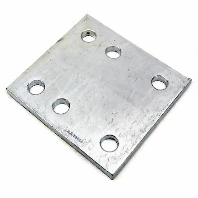 Tow Bar / Ball Drop Plate 6 Hole Space Height Adjuster TR137 IRE