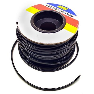 30m Roll Twin Core Automotive Cable / Wire for Car, Trailer etc TR103 IRE