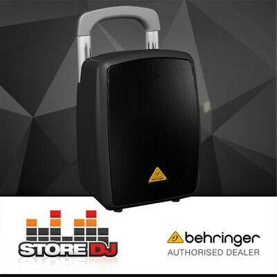 Behringer Europort MPA40BT-PRO Speaker w/ Battery & Bluetooth