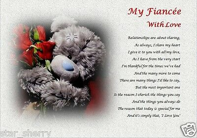 a poem for my fiance