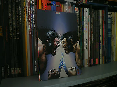 Wolverine - La saga des Damnés - Edition collector Marvel