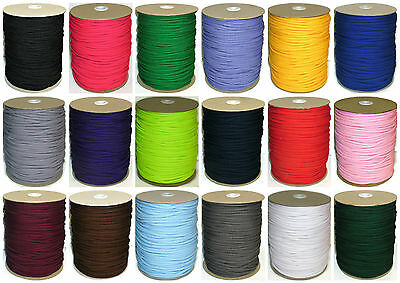 6Mm Top Quality Cushion Piping Cord, Choose Colour & Length, Art 991/2, Free P&P
