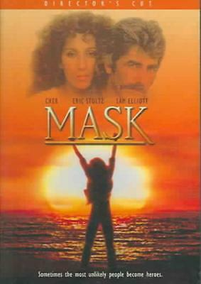 Mask Used - Very Good Dvd