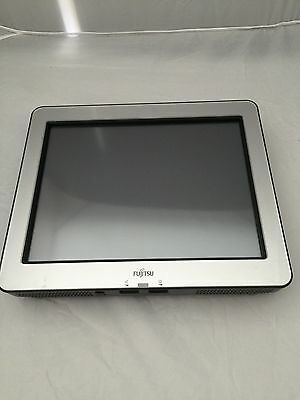 Fujitsu Model 3000 LCD12 Resistive Touch Screen(NO CABLES)