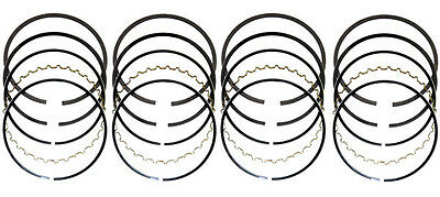 SUZUKI GS850 69mm STANDARD PISTON RINGS SET 4 RINGS INCLUDE 11-GS850PR