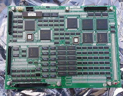 Screen PT-R CTP RB-31 board