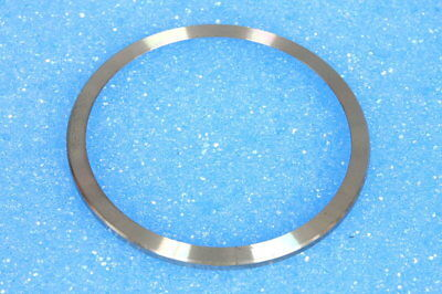 Stainless bezel for around 6309 divers crystal - 115782