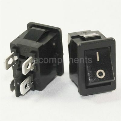 Shop Vac High Power Switch On Off up to 125 V 10 A T125/55