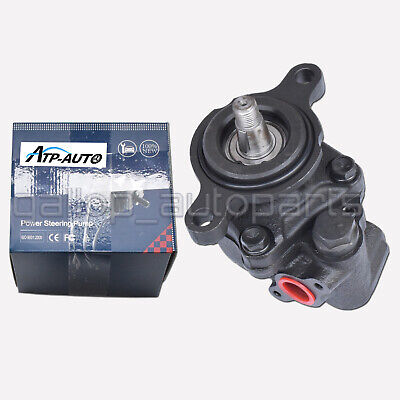 Power Steering Pump fit Toyota Landcruiser 1HZ 1HD 4.2 Diesel HDJ80 HZJ80 HZJ105