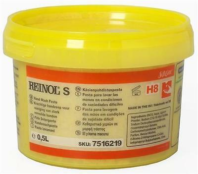 Hand wash paste, Cleaning paste, Reinol S,Occupation, Garden