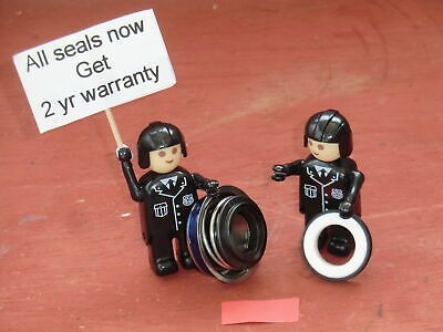 Honda Deauville Nt650 Nt700 Water Pump Mechanical Seal All Years B107:g333