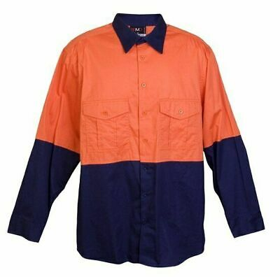 STAN | Safety Shirts Long Sleeves