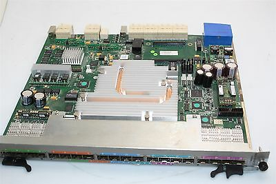 Telco Systems T-Metro LC-8020-10GE 20 Ports Unpopulated 1/10G SFP/SFP PCB TM8006