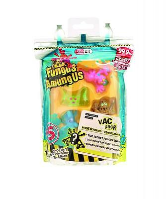 Fungus Amungus 22505.4300 Funguy VAC Pack Collection Batch 1 Figure 4+ Years New