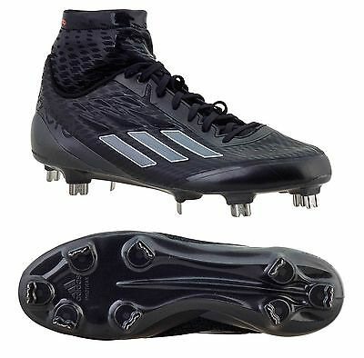adidas Baseballschuh adizero afterburner mid cut D73924, UK 8 1/2 = US 9