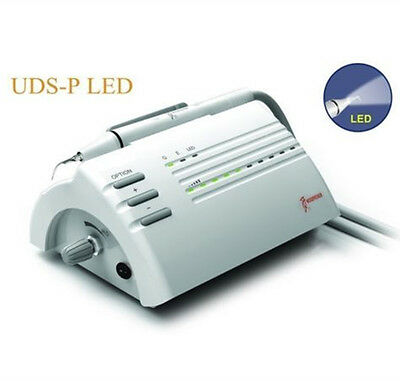 Dental Ultrasonic Piezo Scaler Woodpecker UDS-P LED Handpiece EMS Compatible