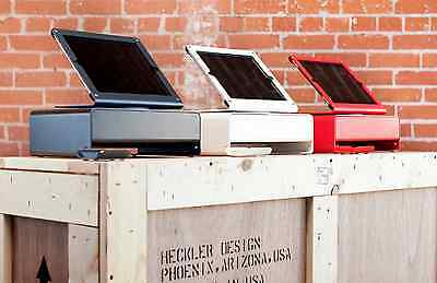 Windfall Box Set Automatic Cash Drawer & iPad Air Stand by Heckler Design Apple