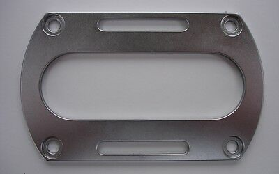 SME Bed Plate For 3009 / 3012 / 3010 Series II & Improved &  R Series Arms NOS