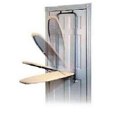 Folding Ironing Board Door Mounted Space Save Portable Household Essentials