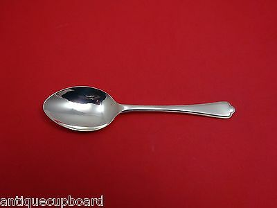 """Saint James by Carrs Sterling Silver Place Soup Spoon 7 1/4"""""""