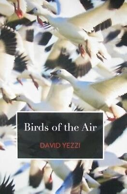 Birds of the Air by David Yezzi Paperback Book (English)