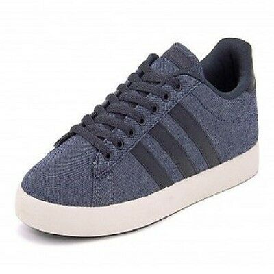 Mens Boys Adidas SK Derby Vulc St F76307 Trainers Shoes