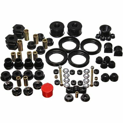 Energy Suspension Hyperflex Bushing Kit 16-18110G