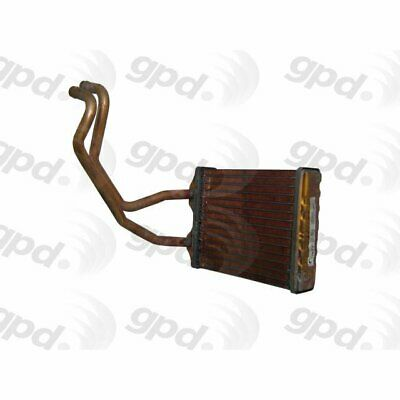 GPD Heater Core New Jeep Grand Cherokee 1999-2004 8231398