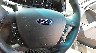 Ford Falcon Right Front Air Bag Steering Wheel, Fg-Fgx, 05/08-10/16