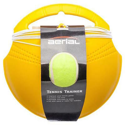 Portable Tennis Trainer - Practice on your own