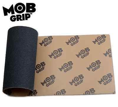 Mob Professional Grip Tape Griptape Skateboard Cruiser Skate Outdoor New