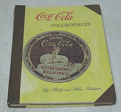 1971 Coca Cola Collectables - Values of Collectables w/Full Color Prints