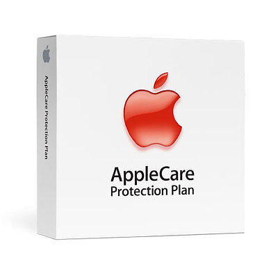 "AppleCare Protection Plan Apple Care Garantie für MacBook / Air / Pro 13"" u. 12"""