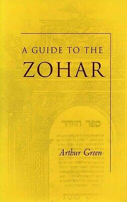 A Guide to the Zohar by Arthur Green Paperback Book (English)
