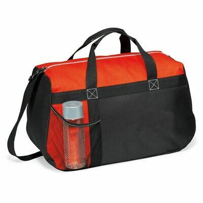 New Plain Sports Gym Sport Duffle Overnight Travel Carry Bag | RANGER