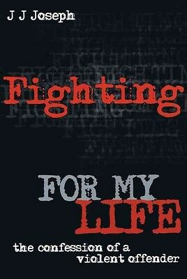 Fighting for My Life by JJ Joseph Paperback Book (English)