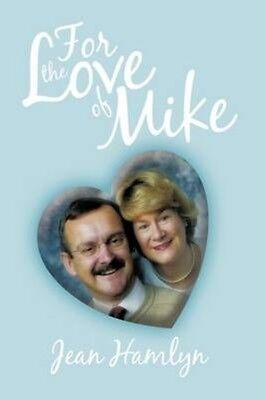 For the Love of Mike by Jean Hamlyn Paperback Book (English)