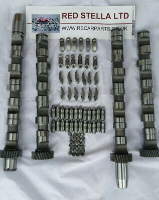 AUDI A4 A6 A8 VW  SKODA 2,5 Tdi V6 NEW Camshaft Kit Set for Afb Ake Akn Aym Bfc