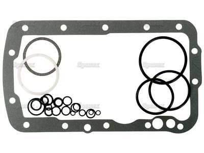 HYDRAULIC Lift Cover Gasket Kit Tractor FORD 2000 2110LCG 2600 3000 3400 JD NH