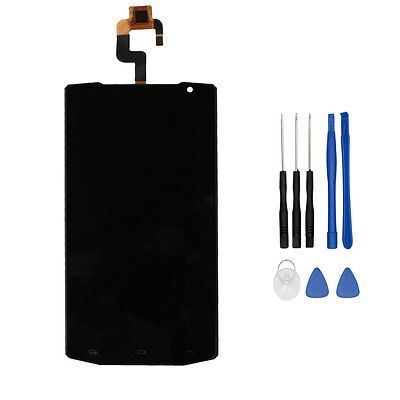Genuine LCD and Touch Screen for Oukitel K10000 Pantalla Tactil LCD Display