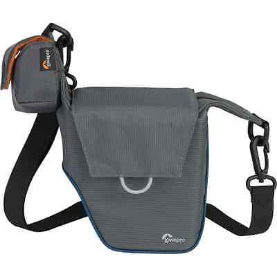 Lowepro Compact Courier 70 Compact System Camera Shoulder Bag Grey