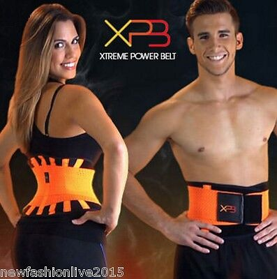 Xtream Power Belt Fascia Cinta Seen On Tv Slim Dimagrire Visto Tv Unisex Corset