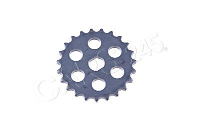 Genuine BMW E60 E61 E63 E64 E65 E66 E67 RR1 Oil Pump Sprocket OEM 11411439865