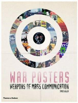 War Posters: Weapons of Mass Communication by James Aulich Paperback Book (Engli