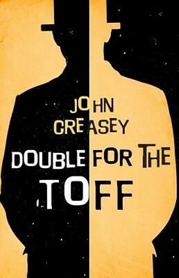 Double for the Toff by John Creasey Paperback Book (English)