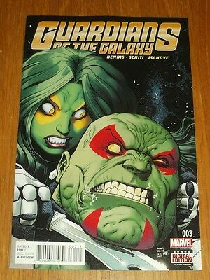 Guardians Of The Galaxy #3 Marvel Comics Nm (9.4)