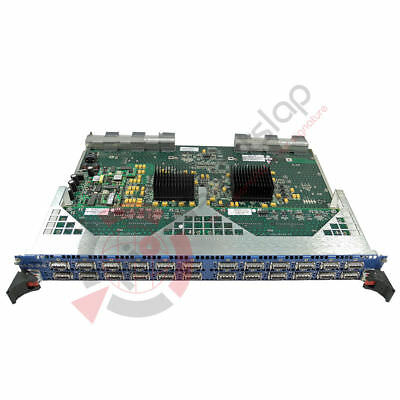 Voltaire sLB-24 Switch Modul 501S40030-AAA-DAA für Infiniband Director ISR 9096